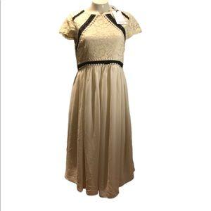 NWT ASOS Little Mistress Maternity Dress size L